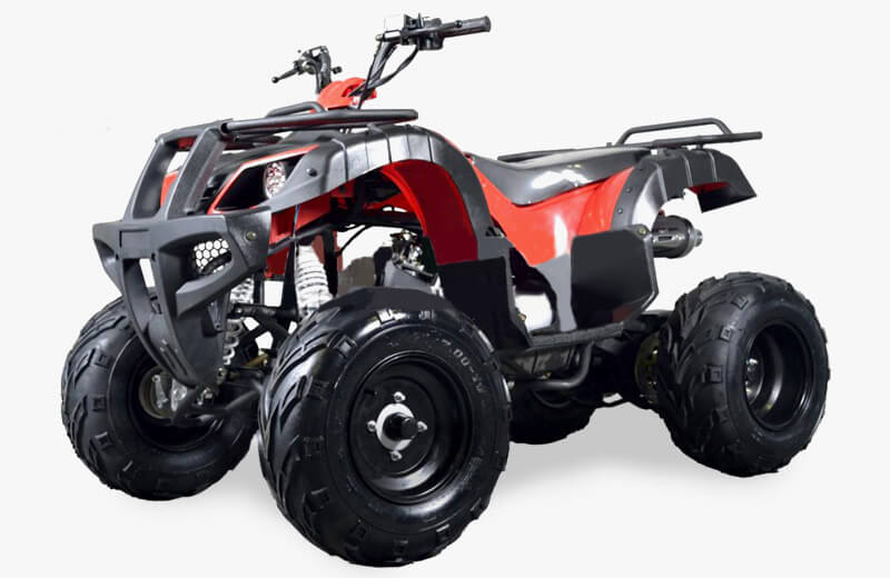 Quad/Farm Bike For Sale | Stonegate Industries