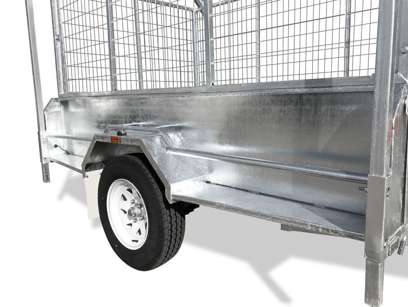 trailer for sale brisbane