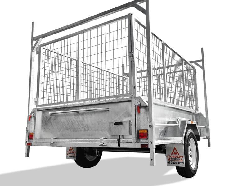 box trailer brisbane
