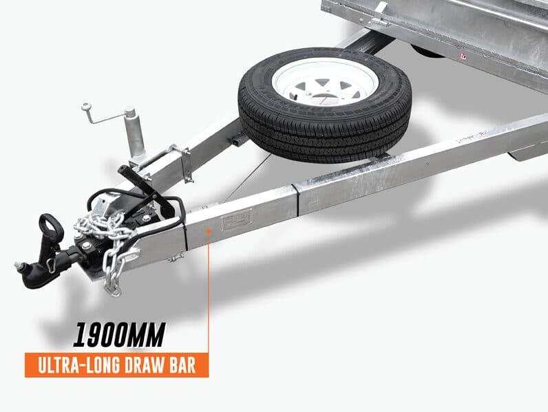 draw bar