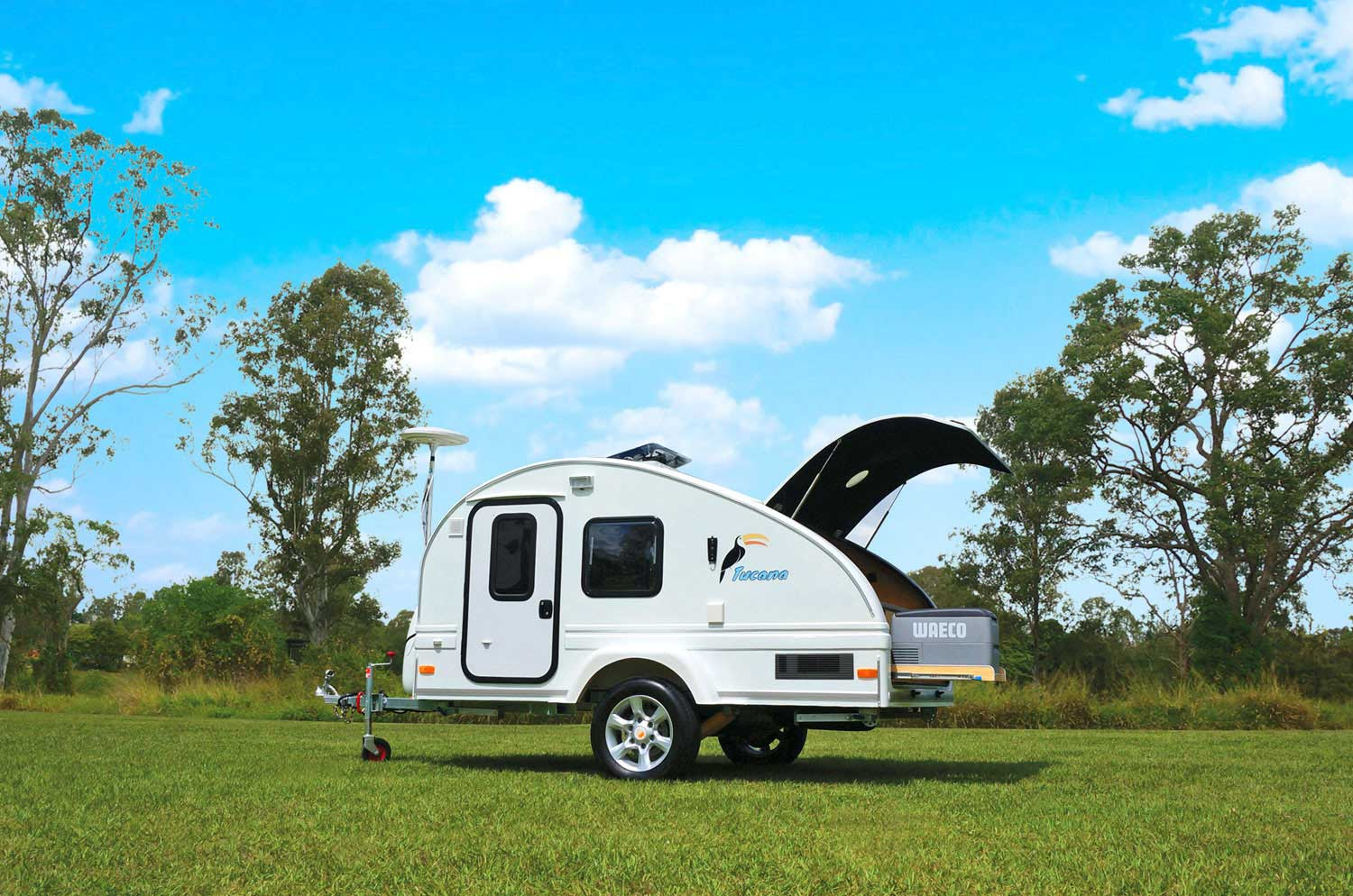 Tucana Teardrop Camper Teardrop Camper For Sale