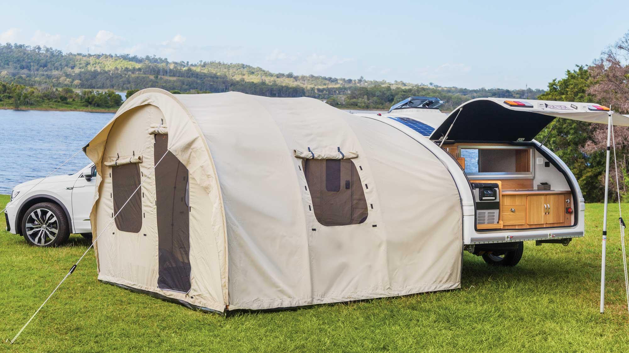 Tucana Teardrop Camper Teardrop Camper For Sale