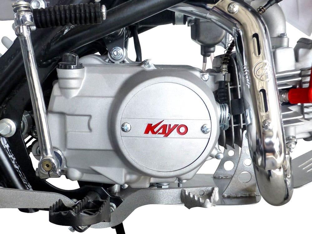 Kayo Engine