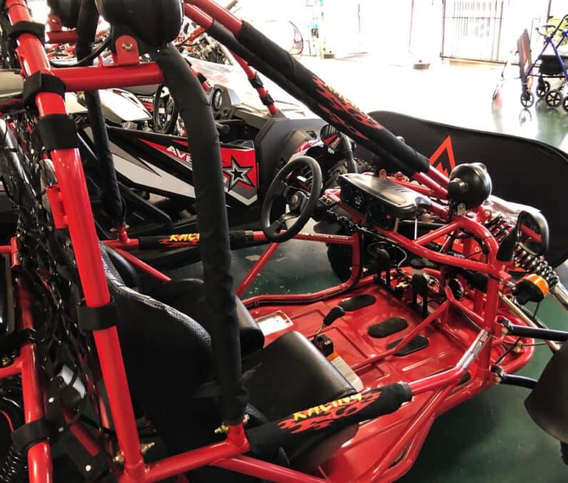 Buggy 200cc | Buggies
