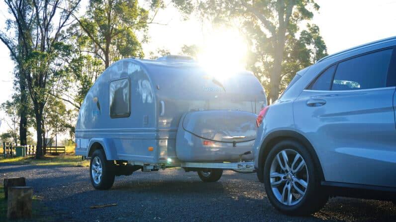 Teardrop Camper | Tucana